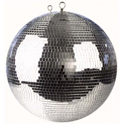 Mirror ball 30 cm + MOTOR MD 1515 SET