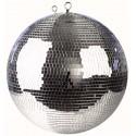 Mirror ball 30 cm + MOTOR MD 1515 SET