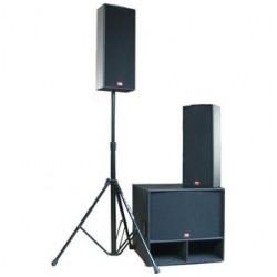 Pol-audio - DJ 1600