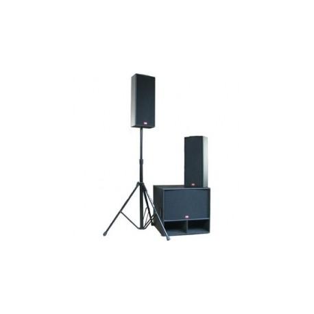 Pol-audio - DJ 2000