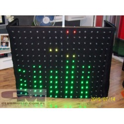 DJ CONSOLE LED RGB