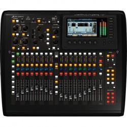 Mixer Behringer x32 COMPACT