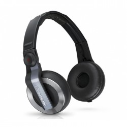 Pioneer HDJ 500 BLACK HEADPHONES DJ