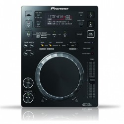 PIONEER CDJ 350 CD PLAYER