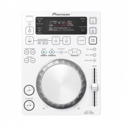 PIONEER CDJ 350W CD PLAYER