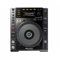 PIONEER CDJ 850K CD PLAYER