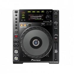 PIONEER CDJ 850K ODTWARZACZ CD