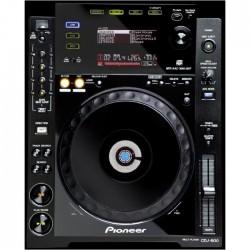 PIONEER CDJ 900 NXS ODTWARZACZ CD