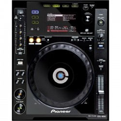 PIONEER CDJ 900NXS CD PLAYER