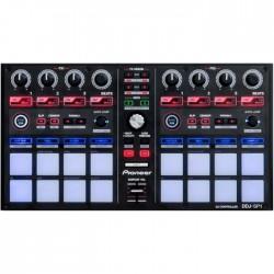 PIONEER DDJ-SP1 KONTROLER MIDI SERATO DJ