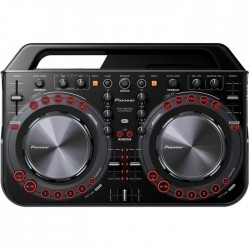 PIONEER DDJ-WEGO 2 KONTROLER DJ BLACK