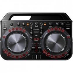 Pioneer DDJ-WEGO2 CONTROLLER DJ BLACK