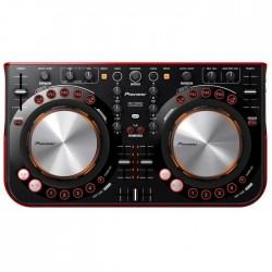 PIONEER DDJ-WEGO KONTROLER DJ- RED