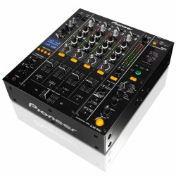 Pioneer DJM 850 K MIXER DJ