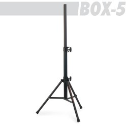 TRIPOD COLUMN ATHLETIC BOX-5