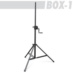 TRIPOD COLUMN ATHLETIC BOX-1