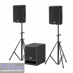 Sound system DYNACORD D-2000 ACTIVE
