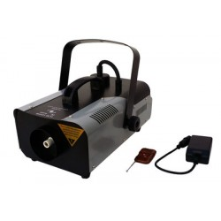 FLM-1200 MACHINE FOR SMOKE + REMOTE CONTROL RE