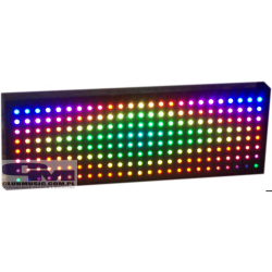 REKLAMA EKRAN LED FULL KOLOR 37X100 CM